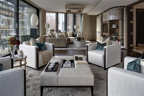luxury interior design  cityside apartment   hyde