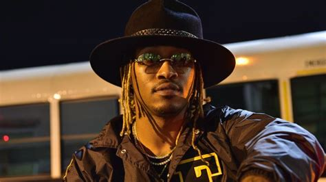 on the charts future nabs third number one lp in seven