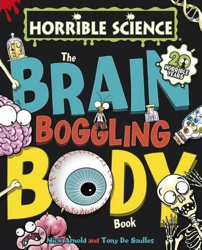 body by science book scribd download the brain boggling body book horrible science