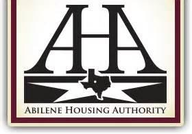 abilene housing authority abilene housing authority abilene tx