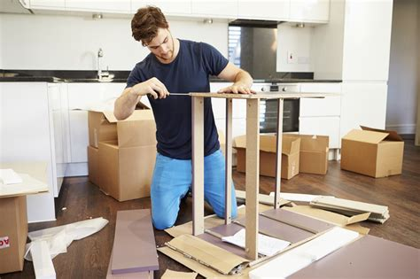 Small Assembly At Home Flatpacking My Manhood
