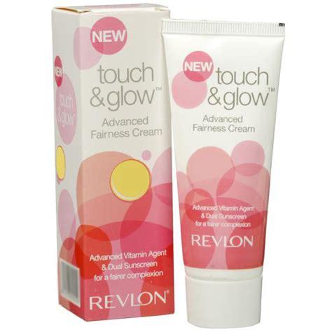 Revlon Touch And Glow buy revlon touch glow advanced fairness 50 gm