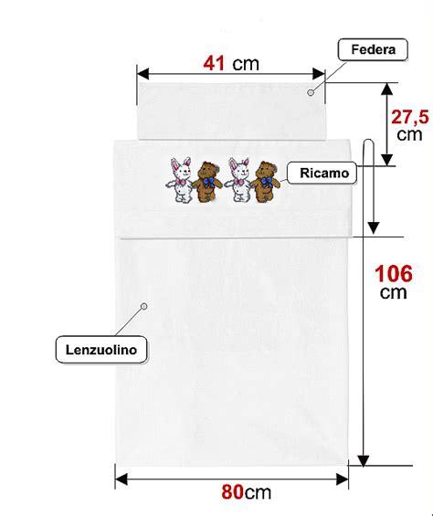 lenzuola culla misure ricami e schemi a punto croce gratuiti utilit 224