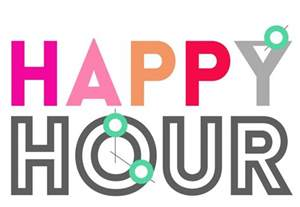 Happy Hour Happy Hour Logo Logos Logos Happy Hour