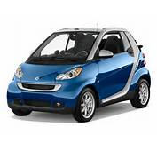 2009 Smart Fortwo Pictures/Photos Gallery  The Car Connection