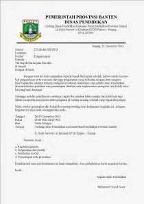 contoh surat resmi dinas kesambet