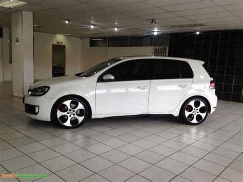 Volkswagen Gti 2010 For Sale by 2010 Volkswagen Gti Volkswagen Vw 2010 Golf 6 Gti 2 0