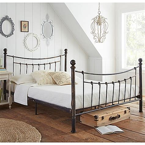 headboard bolts b q domestic sale 174 queen platform bed frame