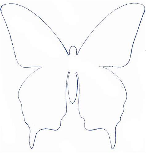 moldes para mariposas de papel mariposas de papel para decorar dale detalles