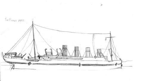Britannic Coloring Pages Coloring Pages Britannic Coloring Pages