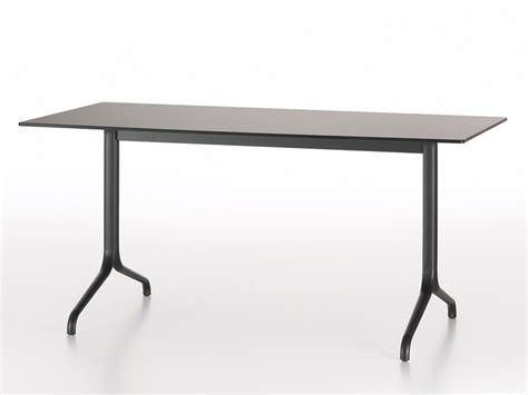 Vitra Dining Table Buy The Vitra Belleville Dining Table Outdoor At Nest Co Uk