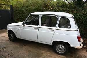 4l Renault Pin Renault 4l On