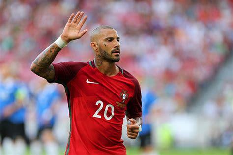 Portugal Winger Ricardo Quaresma Doubtful For Iceland Clash News18 | portugal winger ricardo quaresma doubtful for iceland