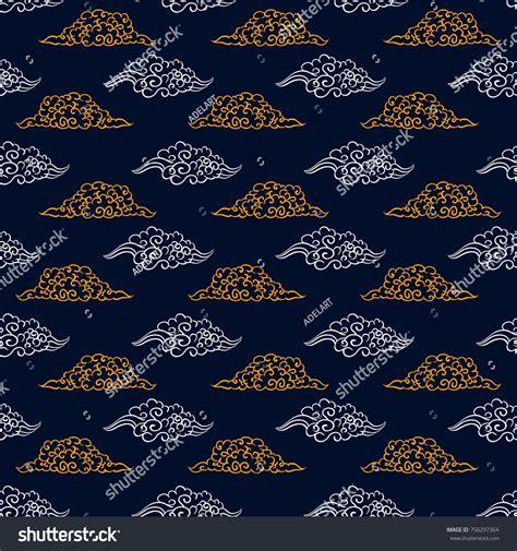 kimono pattern symbolism asian pattern kabuki japanese doodles kabuki stock vector