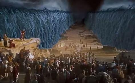 Nabi Musa Membelah Laut Doovi | inilah cara nabi musa membelah laut menurut teori ilmuwan