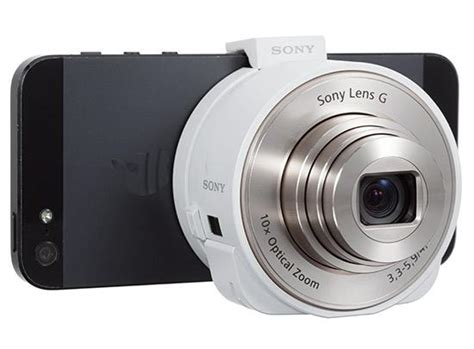 Jual Lensa Sony Dsc Qx10 sony cyber dsc qx10 review rating pcmag