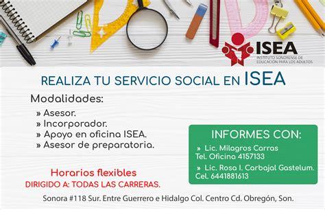 calendario para sorteo de plazas de servicio social itson instituto tecnol 243 gico de sonora gt servicio social