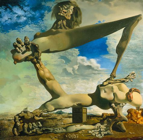 Salvadore Dali Werke by Greensurrealism Salvador Dali