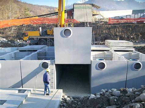 dimensionamento vasca di prima pioggia vasche e impianti trattamento acque di prima pioggia in