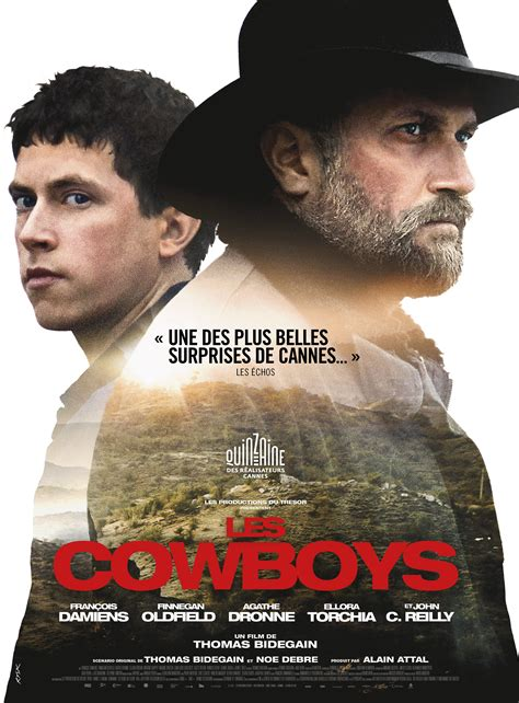 youtube film cowboy francais cowboys les cowboys at focus on french cinema 2016