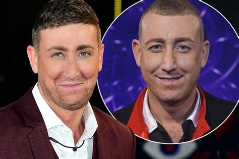 liverpools x factor star christopher maloney shows off new tattoo celebrity big brother s christopher maloney shows off 163