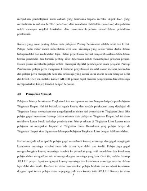 format proposal kajian proposal kajian tindakan