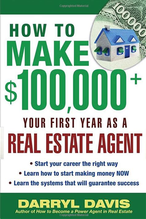 how to become an international real estate agent how to make 100 000 your first year as a real estate