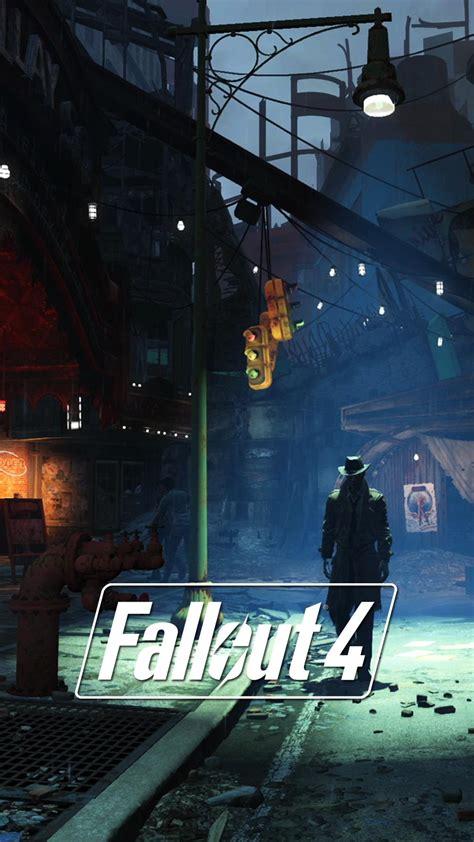 fallout android fallout 4 iphone wallpaper wallpapersafari