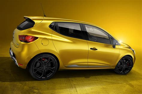renault clio rs 2013 renault clio iv rs pricing and options autoevolution