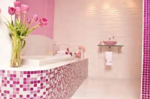 pink bathroom decorating ideas how to create a feminine bathroom interior d 233 cor