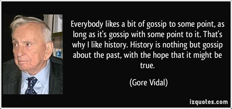 7 Bits Of Gossip by Everybody Likes A Bit Of Gossip To Some Point As As