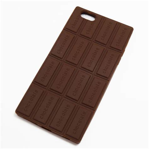 chocolate bar case iphone   retailite