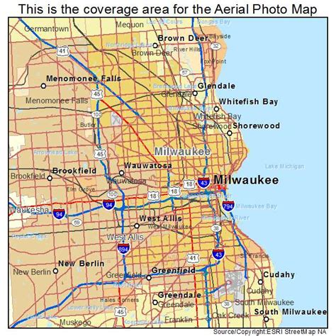 Search Wisconsin Map Of Milwaukee Wi Images