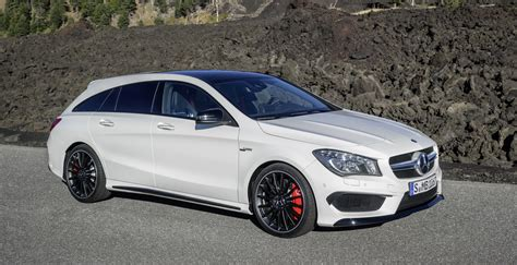 Home Story 2 by Gallery Mercedes Cla 45 Amg Shooting Brake Image 316843