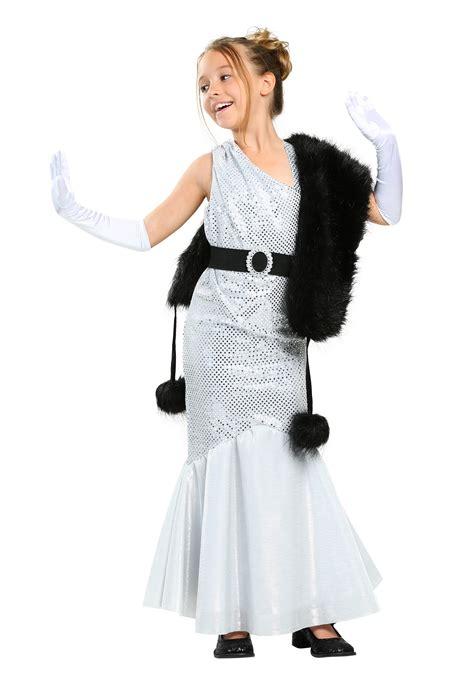 Costume Rompi Silver 1 silver costume