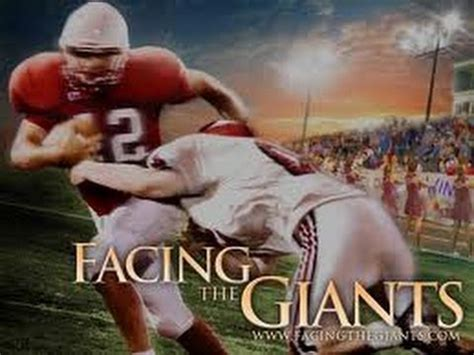 Watch Facing The Giants 2006 Facing The Giants Official Trailer 2006 Youtube