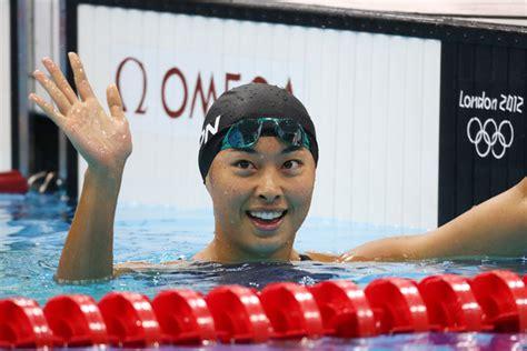 Satomi Suzuki Pictures Satomi Suzuki Pictures Olympics Day 5 Swimming Zimbio
