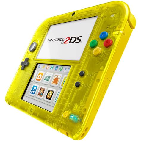kessben multi xl adition nintendo 2ds special edition pok 233 mon yellow version