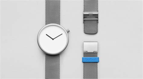 design milk minimalist watches bulbul launches the minimalist ore watch design milk