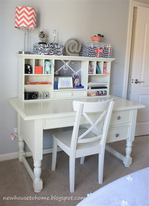 small white desks for bedrooms 25 best ideas about desk on desk