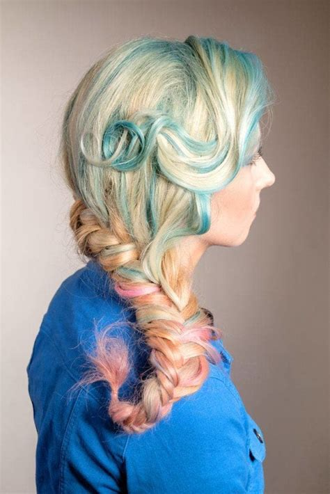 cute hairstyles and colors cute hairstyles for long hair 17 charming looks to try