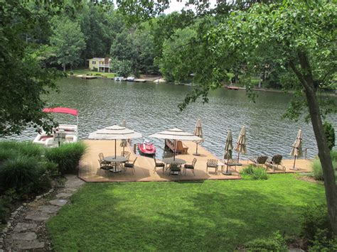 Cabins For Sale Lake Of The Woods by Waterfront Homes For Sale In Orange County Va
