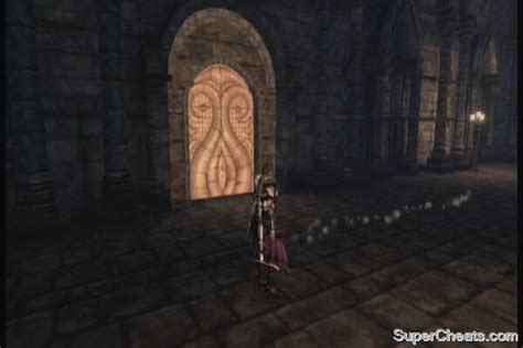 Doors Fable 3 by Gold Doors Fable 3