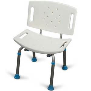 Aquasense Adjustable Bath And Shower Chair aquasense adjustable bath seat with back in bathroom safety shower