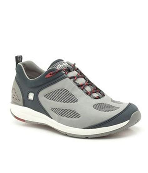 clarks gray sports shoes price in india buy clarks gray