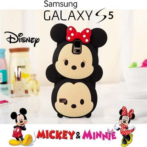 Softcase Silicon Tpu 3d Mickey Minnie Tsum Tsum For Samsung J2 coque etui 3d silicone tsum tsum mickey et minnie disney samsung galaxy ebay