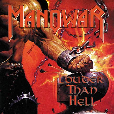 Manowar Heavy Metal manowar louder than hell reviews