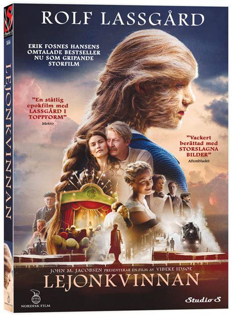 film drama baper lejonkvinnan papercut