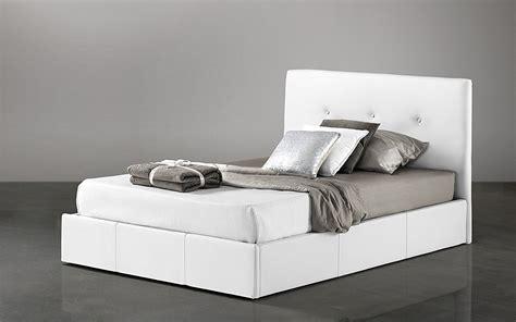 letto contenitore una piazza beautiful letti una piazza e mezza ideas acrylicgiftware