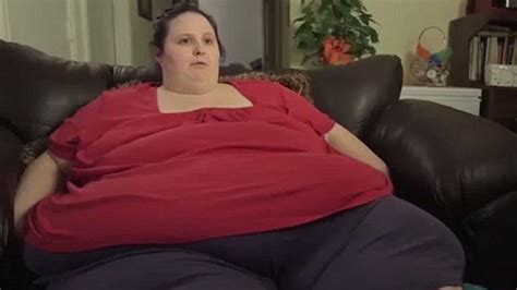 dottie 600 lb life where is she now my 600 lb life star dottie she s still grieving her son s